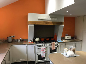 wickford kitchen fitter