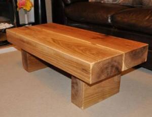 Homemade furniture ideas