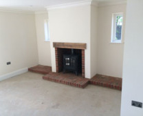 Fireplace-conversion-finished-brentwood