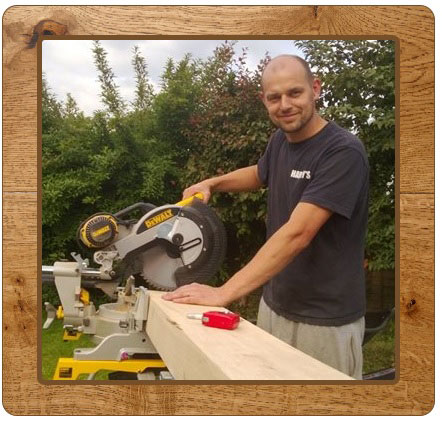Carpentry and Joinery Essex
