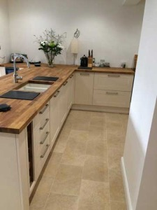 kitchen fitting in Brentwood