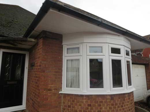 Window Installation Essex