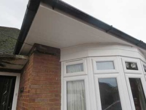 Bay Window installation essex