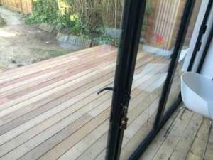 garden decking brentwood