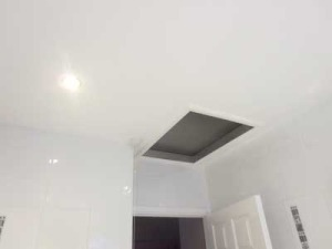 Loft hatch installation Essex