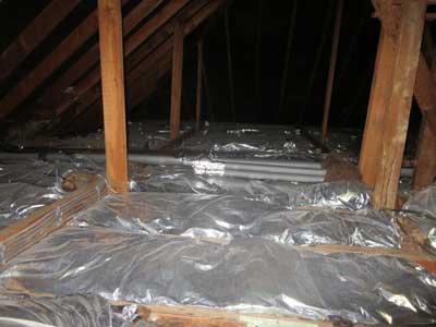 loft-insulation-finished-basildon