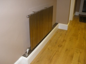 skirting board installation essex