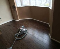 wood flooring installation service