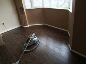 wood flooring installation service