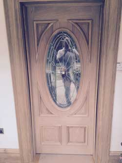 Door in essex