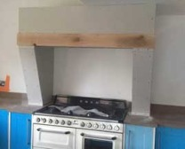 Kitchen in essex