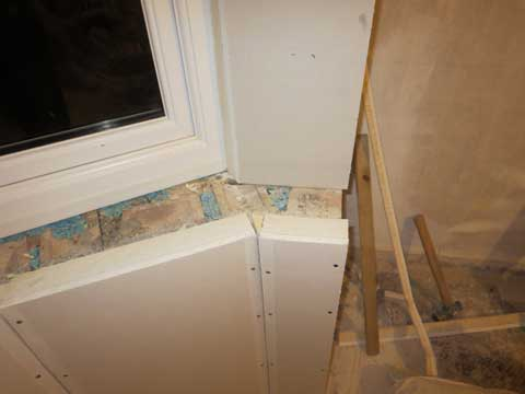How To Insulate A Bay Window How To Insulate A Single