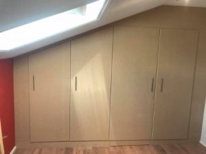 fitted wardrobes in essex