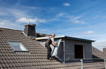 What is a hip to gable loft conversion