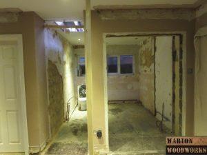 renovation of bungalow