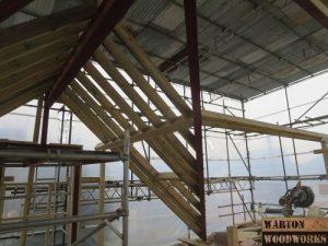 hip to gable loft conversion