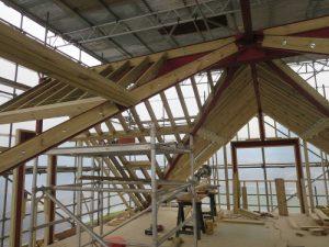 loft conversion hip to gable loft conversion