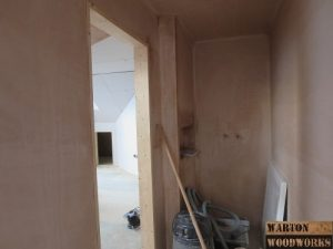 loft conversion en-suite