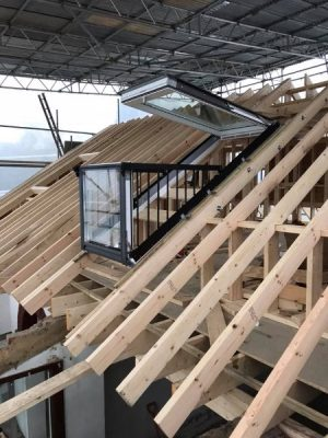 Wickford Loft Conversion Contractors Essex | Brentwood ...