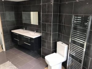 bathroom fitter in Wickford