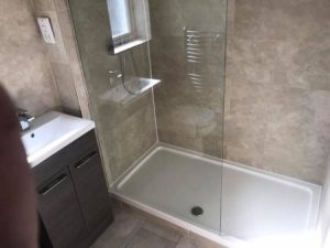 bathroom installation essex