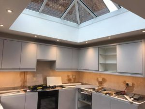 kitchen fitting in Ongar