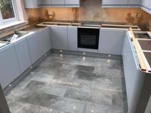 Kitchen fitter in Ongar