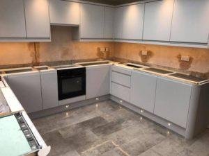 kitchen installation ongar