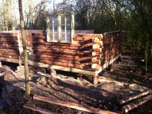 bespoke log cabins in essex