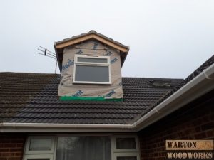 wickford loft conversion dormer