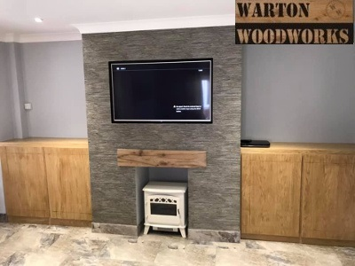 fireplace renovation essex