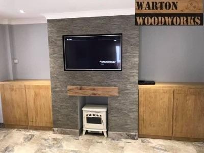 fireplace renovation essex