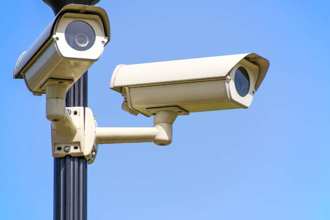 Selecting a home CCTV system