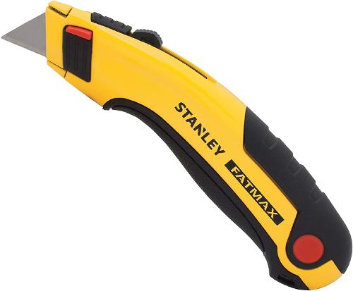 stanley knife for hot felt cutting