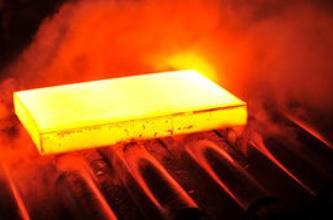 How to heat treat mild steel