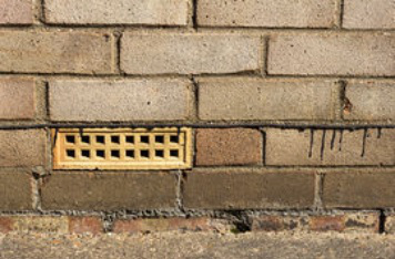 what is a damp proof course
