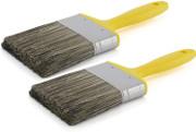 masonry brush for bitumen